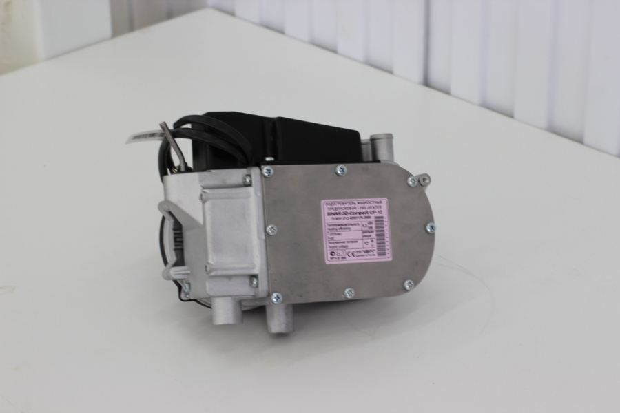 Жидкостный подогреватель двигателя теплостар апж-30д-24-gp-abt