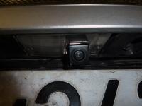 Камера заднего вида на Kia Sorento