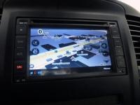 Установка мультимедийного центра NaviPilot на автомобиль Nissan Pathfinder
