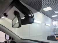 Установка мультимедийной системы NaviPilot с последующим подключением к ней штатной парковочной камеры и выведением видеосигнала с видеорегистратора на автомобиль Subaru Outback