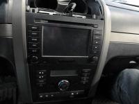 Установка мультимедийного центра на автомобиль Greate Wall Hover H5