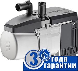 Hydronic S3 D5E 5кВт, 12В (диз.) с Оригинальным комплектом